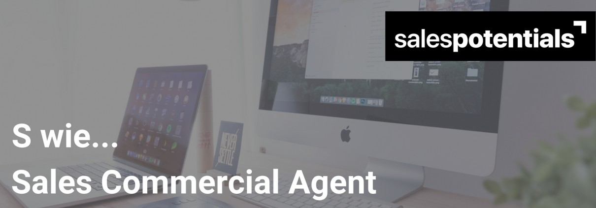 Sales Commercial Agent
