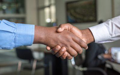 11 psychologische Tricks, damit Kunden dir schneller vertrauen