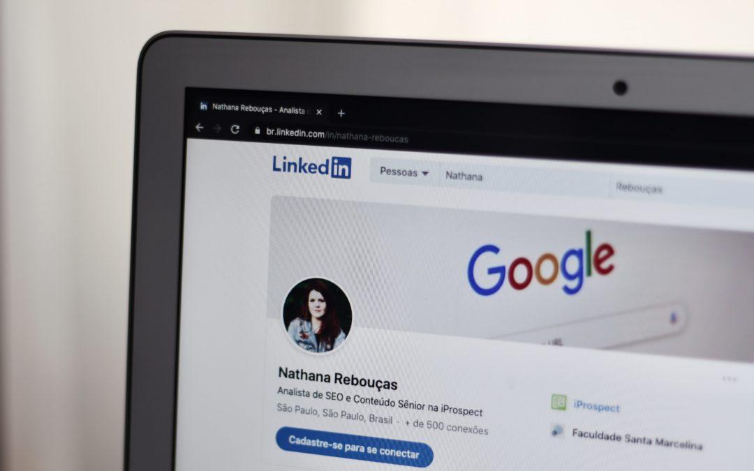 Xing/LinkedIn: Wie du dein Profil für den Vertrieb optimierst