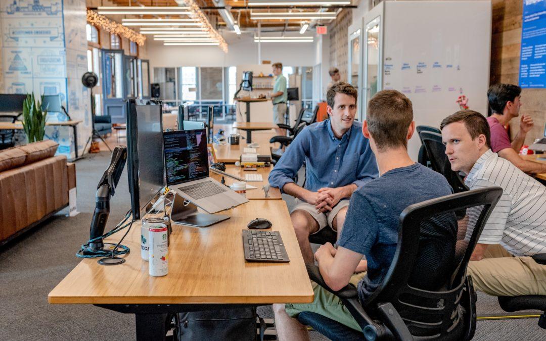 4 Gründe warum Du die No-Code Industrie als Karriereoption für Dich in Betracht ziehen solltest